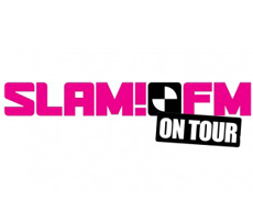 Slam!FM On Tour
